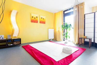 Shiatsu Praxis 1020 Wien